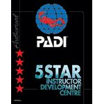 BADİM DALIŞ MERKEZİ \x22PADI 5 STAR INSTRUCTOR DEVELOPMENT CENTRE\x22 OLDU