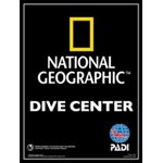 BADİM \x22NATIONAL GEOGRAPHIC DIVE CENTER\x22 OLDU